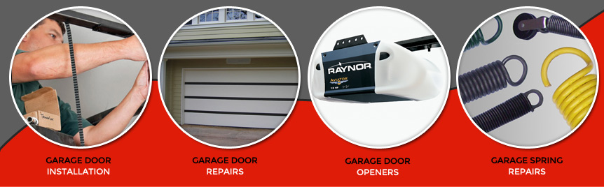 Garage Door Repair in Roselle, IL